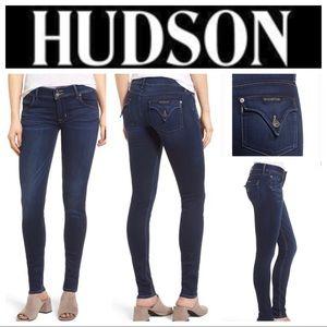Hudson Collin Flap Skinny Jean - Kern - sz 28